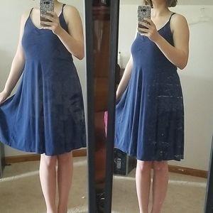 Maurices - Spaghetti strap dress